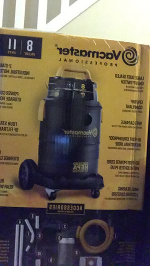 Used, Vacmaster for Sale for sale  Snellville, GA