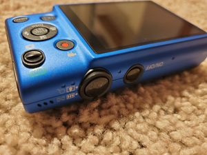 Canon Powershot ELPH 115 IS Digital Camera, Blue for Sale in Dallas, TX