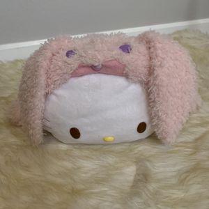 "Hello Kitty Bunny Pajamas 18"" Plush for Sale in Irvine, CA"