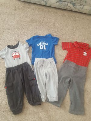 Baby Boy Outfits for Sale in Glen Burnie, MD