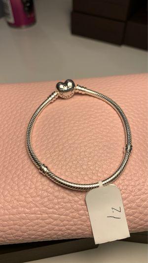 Bracelet Original Pandora 7.1 for Sale in Henderson, NV