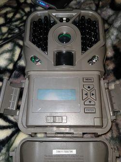 Random Electronics Deer Cam Vapor Chargerpack for Sale in Saint James,  MO
