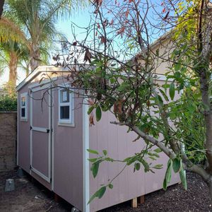 Sheds for Sale in Pico Rivera, CA