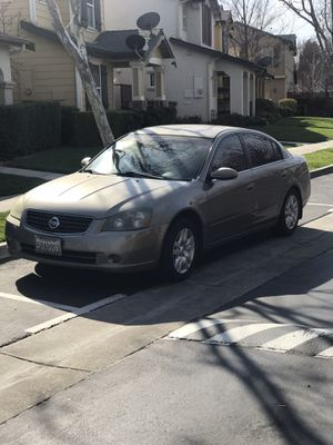 2006 Nissan Altima for Sale in Fairfield, CA