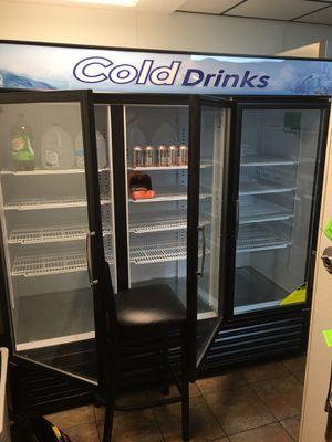 Beverage cooler, retail for Sale in Greenville, SC
