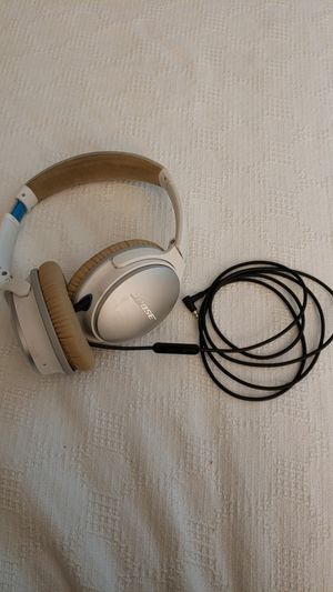 Bose headset for Sale in Boston, MA