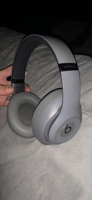 Dr. Dre Beats Studio3 Wireless Headphones for Sale in Romeoville, IL