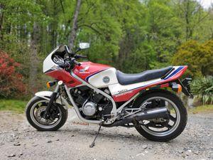 1984 Honda VFR750 Interceptor for Sale in Burnsville, NC