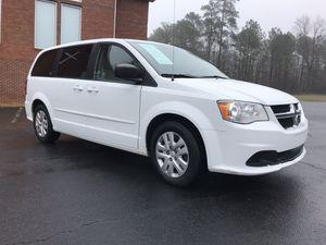 2016 Dodge Grand Caravan SE for Sale in Lilburn, GA
