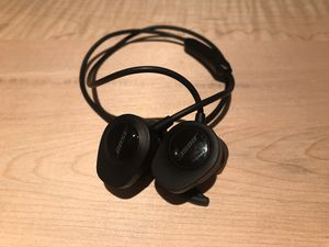 Bose Soundsport Wireless Headphones- Make Offer!!! for Sale in Paradise Valley, AZ