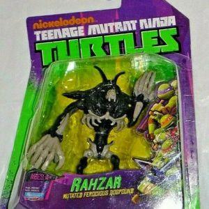 TMNT RAHZAR Teenage Mutant Ninja Turtles Nickelodeon Rahzar for Sale in Norwalk, CA