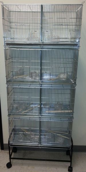 Breeding bird cage for Sale in Downey, CA