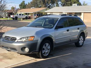 2005 Subaru Outback for Sale in Gilbert, AZ