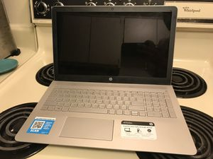 HP Pavilion Notebook for Sale in Shelby charter Township, MI