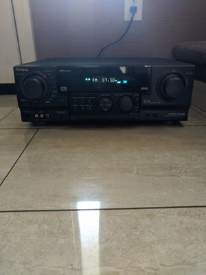 Aiwa Stereo Integrated Amplifier for Sale in El Mirage, AZ