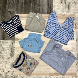 Assorted Baby Boys Clothes 0-3M up to 12M for Sale in Gilbert, AZ