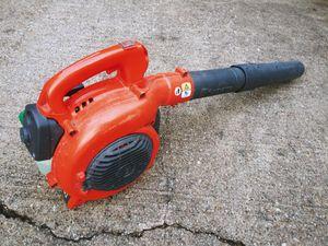 Husqvarna 125B 28-Cc 2-Cycle 170-Mph 470-Cfm Handheld Gas Leaf Blower for Sale in Dallas, TX