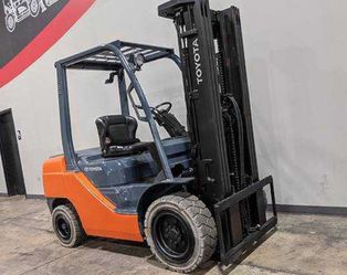 Toyota forklift for Sale in Newton,  MA
