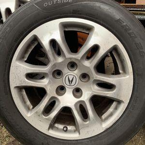 2010 Acura MDX Wheels for Sale in Kearny, NJ