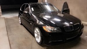 Clean 07 335i bmw TWIN TURBO for Sale in Denver, CO