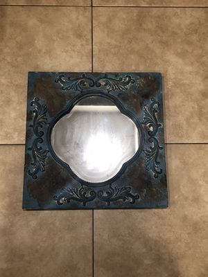 Shabby chic mirror for Sale in Cupertino, CA