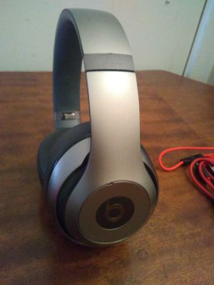 Beats Studio 2 wireless Bluetooth for Sale in Houston, TX