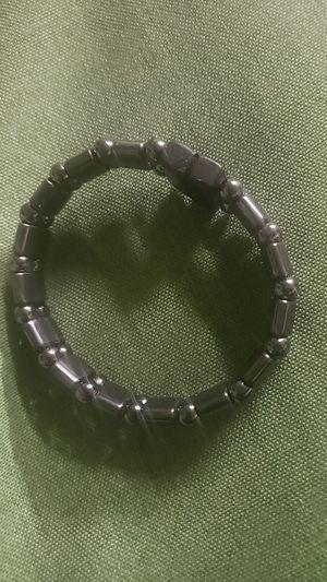 Magnetic mens bracelet for Sale in Denver, CO