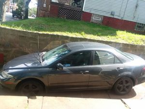 Mazda 6 2.3 liter for Sale in Cleveland, OH