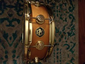 DW Collectors series snare drum for Sale in East Northport, NY