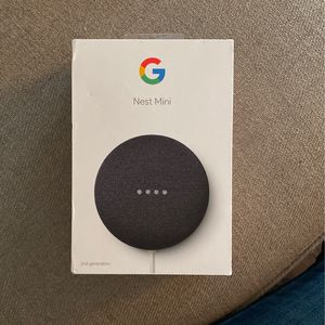 Google Nest Mini for Sale in Anaheim, CA