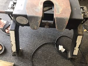 Camper 5th wheel hitch for Sale in Glendora, CA
