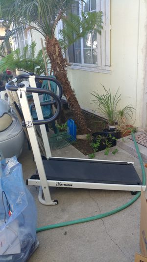 Manually Operated Treadmill for Sale in West Covina, CA