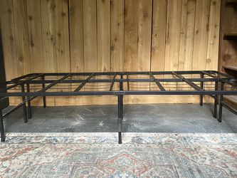 Twin/Full Bed frame for Sale in Duvall,  WA
