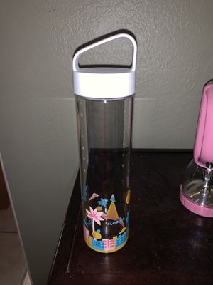 """Starbucks """"you are here"""" collection. Glass bottle. Florida for Sale in Orlando, FL"""