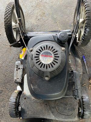 Honda 5.5 hp self-propelled mower parts for Sale in San Antonio, TX