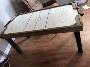 Air hockey table for Sale in Vancouver, WA