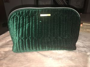 Velvet Toiletry Bag for Sale in Boston, MA