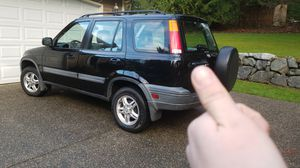 1999 Honda CRV for Sale in Marysville, WA