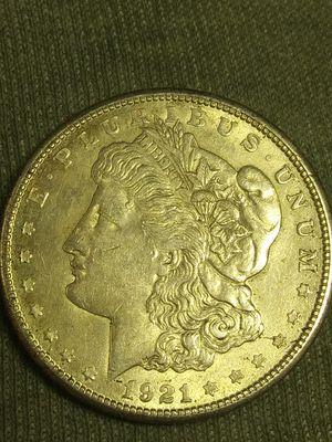 1921s SILVER Morgan Dollar for Sale in Denver, CO