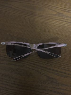 Pink camouflage trim sunglasses for Sale in Nashville, TN