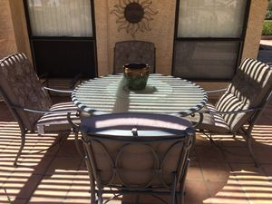 Patio set for Sale in Mesa, AZ