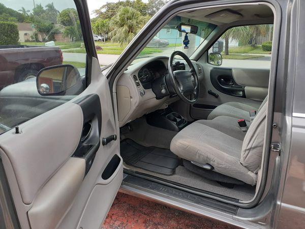 1999 Mazda B3000 V6