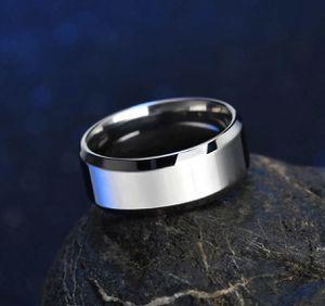 New men's wedding ring men's wedding band for Sale in Orlando, FL