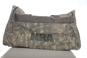 NRA duffle bag for Sale in Gilbert, AZ