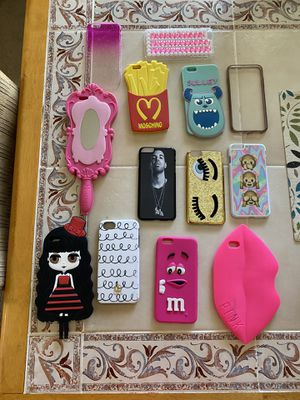 iPhone 6 Plus cases for Sale in Kansas City, MO