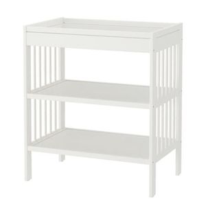 IKEA Gulliver changing table for Sale in Culver City, CA