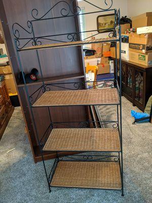 Baker's rack for Sale in Gig Harbor, WA