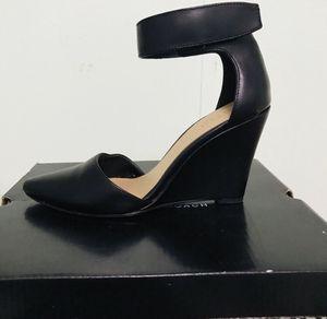 Anna Scarletta Black Heels for Sale in Del Valle, TX