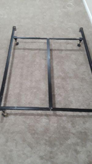 Full Size Bed Frame for Sale in Littleton, CO