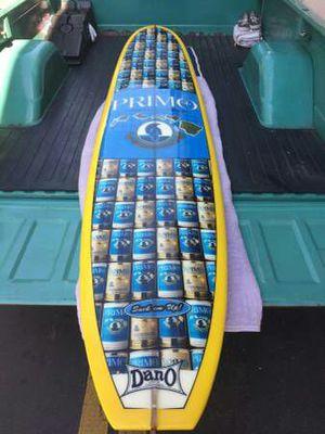 surfboard PRIMO Longboard for Sale in Salt Lake City, UT